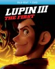 Cover for Lupin III. The first
