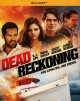 Cover for Dead Reckoning (2020)