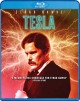 Cover for Tesla
