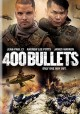 Cover for 400 Bullets