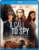Cover for A Call to Spy