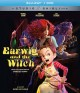 Cover for Earwig and the Witch