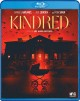 Cover for Kindred