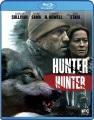 Cover for Hunter Hunter