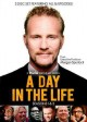 Cover for A day in the life. Seasons 1 & 2