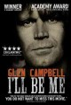 Cover for Glen Campbell: I'll be me