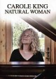 Cover for Carole King: natural woman