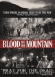 Cover for Blood on the mountain