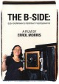 Cover for B-Side, The: Elsa Dorfman's Portrait Photography