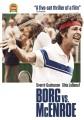 Cover for Borg vs. McEnroe