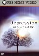 Cover for Depression: out of the shadows