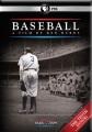 Cover for Baseball