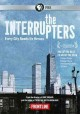 Cover for The interrupters