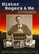 Cover for Mister Rogers and me