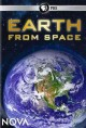 Cover for Earth from space