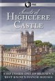 Cover for Secrets of Highclere Castle