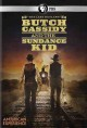 Cover for Butch Cassidy and the Sundance kid