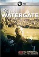Cover for Dick Cavett's Watergate