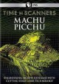 Cover for Machu Pichu