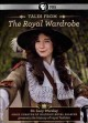 Cover for Tales from the royal wardrobe
