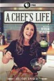 Cover for A chef's life. holiday special