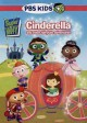 Cover for Cinderella and other fairytale adventures