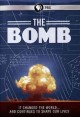 Cover for The bomb