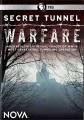 Cover for Secret tunnel warfare
