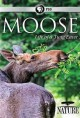 Cover for Moose, Life of a twig eater