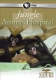 Cover for Jungle animal hospital