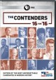 Cover for 16 for '16: the contenders