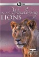 Cover for India's wandering lions