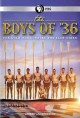 Cover for The boys of '36