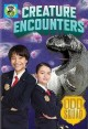 Cover for Odd Squad: Creature Encounters