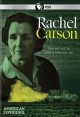 Cover for American Experience. Rachel Carson
