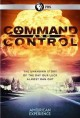 Cover for Command & control.