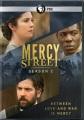Cover for Mercy Street. Season 2