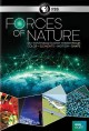 Cover for Forces of nature: our world's beauty & power revealed through color, elemen...