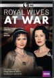 Cover for Royal wives at war