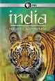 Cover for India: nature's wonderland