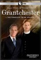 Cover for Grantchester - Season 3