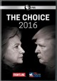 Cover for The choice 2016