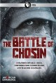 Cover for The Battle of Chosin