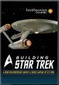 Cover for Building Star Trek