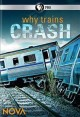 Cover for Why trains crash