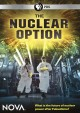 Cover for The nuclear option.