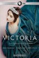 Cover for Victoria. The complete first season
