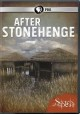 Cover for After Stonehenge.