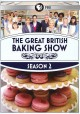 Cover for The great British baking show. Season 2