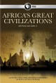 Cover for Africa's great civilizations